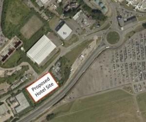 Luton Aerial Photo