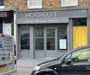 Rare Central London Freehold shop For Sale/To rent