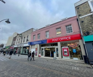 Development Opportunity. 100% prime pitch with an outstanding covenant let at £250,000 p.a.